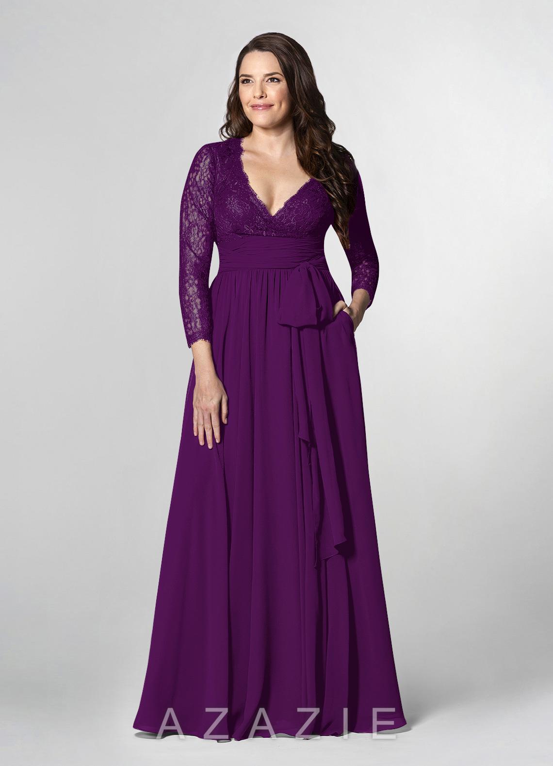 7e81d53e9e Azazie Keaton MBD Mother Of The Bride Dress | Azazie