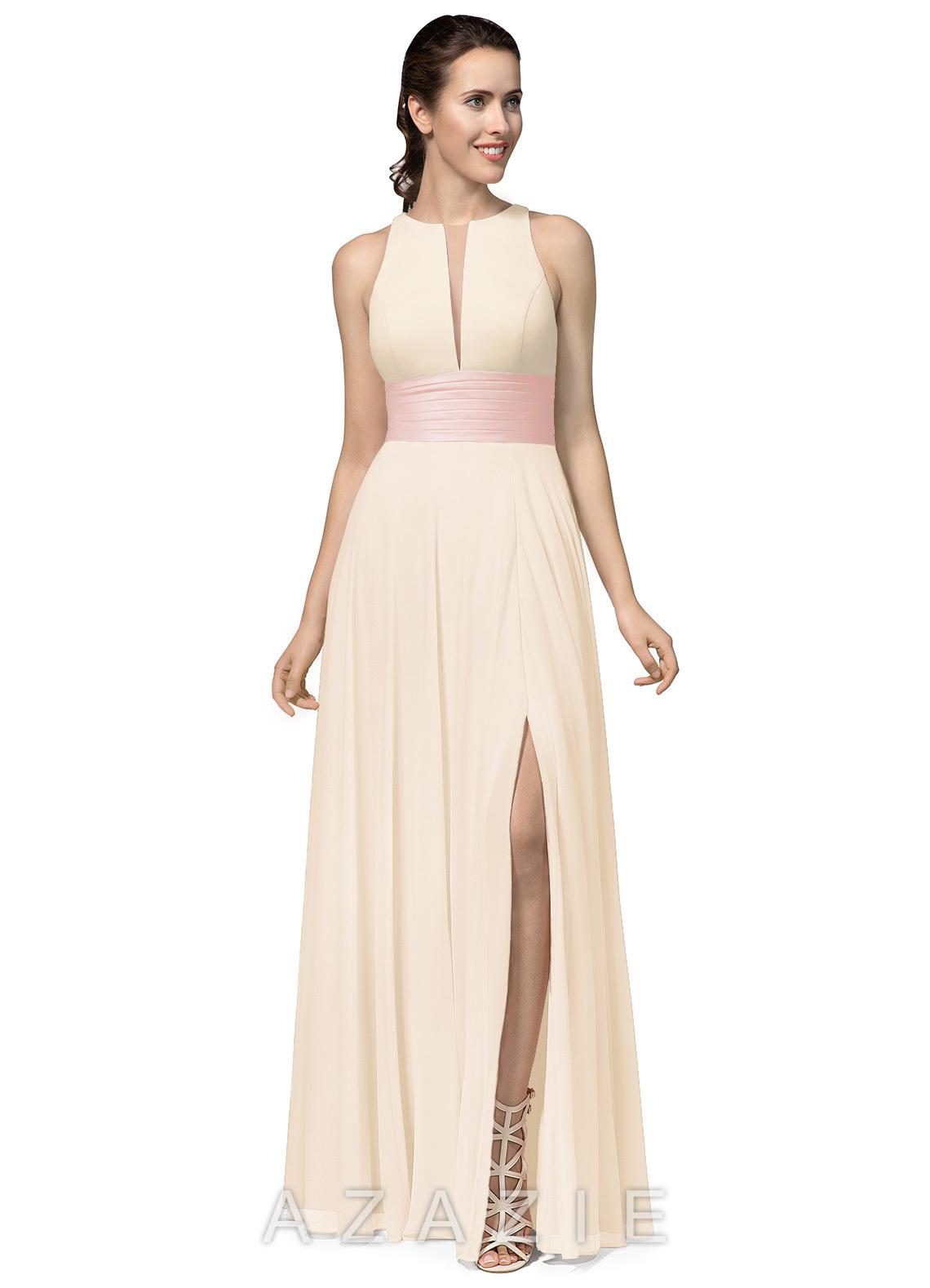 4cc392604d8 Azazie Loretta Bridesmaid Dress