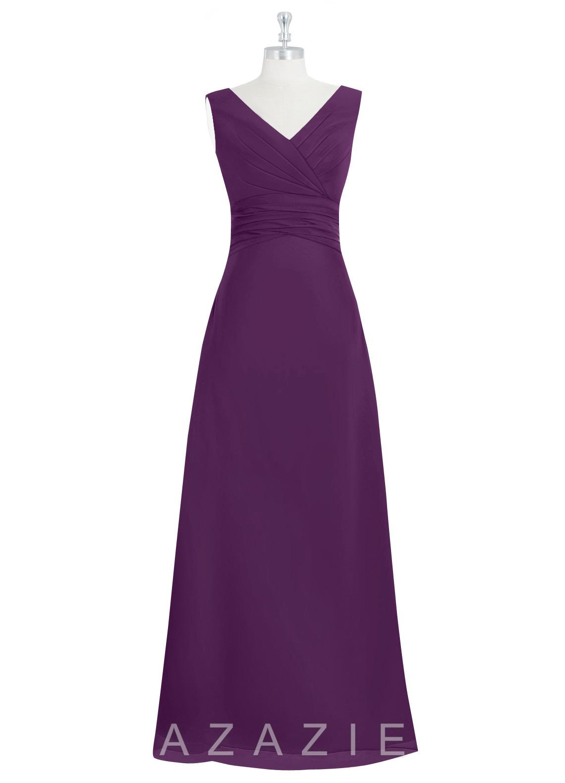 Azazie Mya Bridesmaid Dress | Azazie