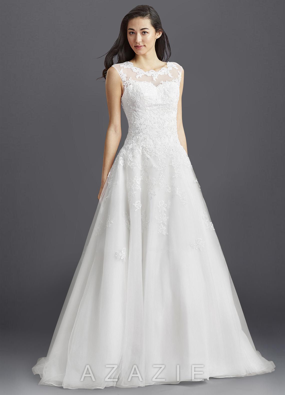 Azazie Fantasia BG Wedding Dresses b8646204c