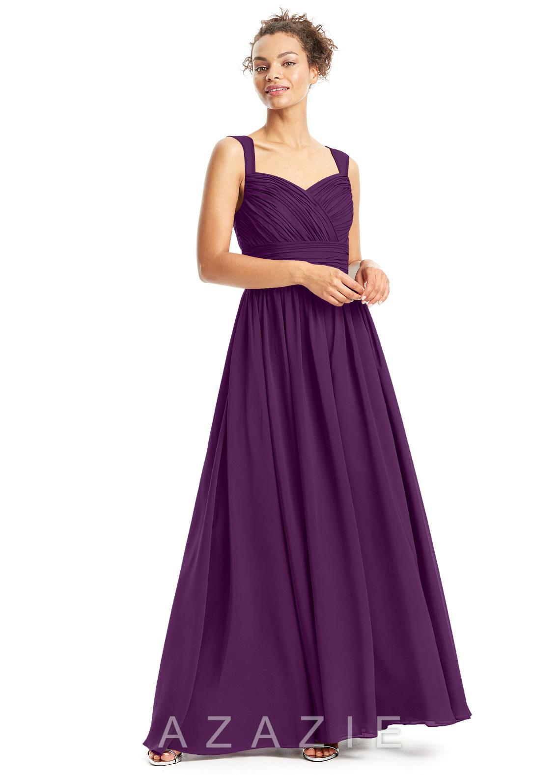 Azazie Dara Bridesmaid Dress | Azazie