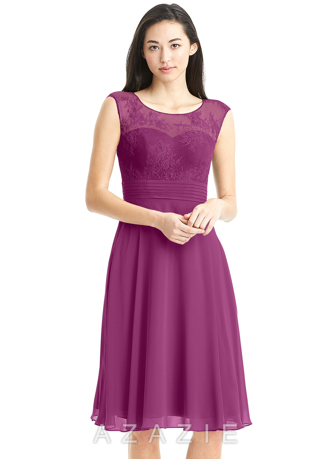 Azazie Missy Bridesmaid Dress | Azazie