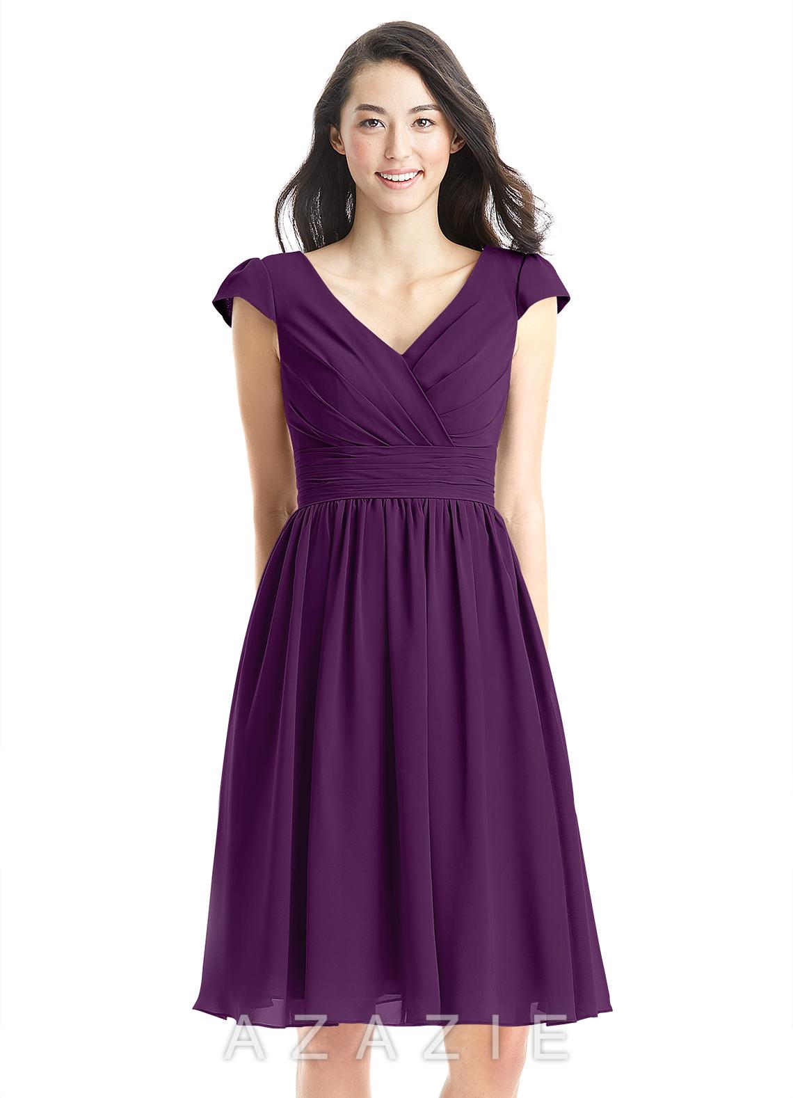e375afa5e5de Azazie Kierra Bridesmaid Dress | Azazie