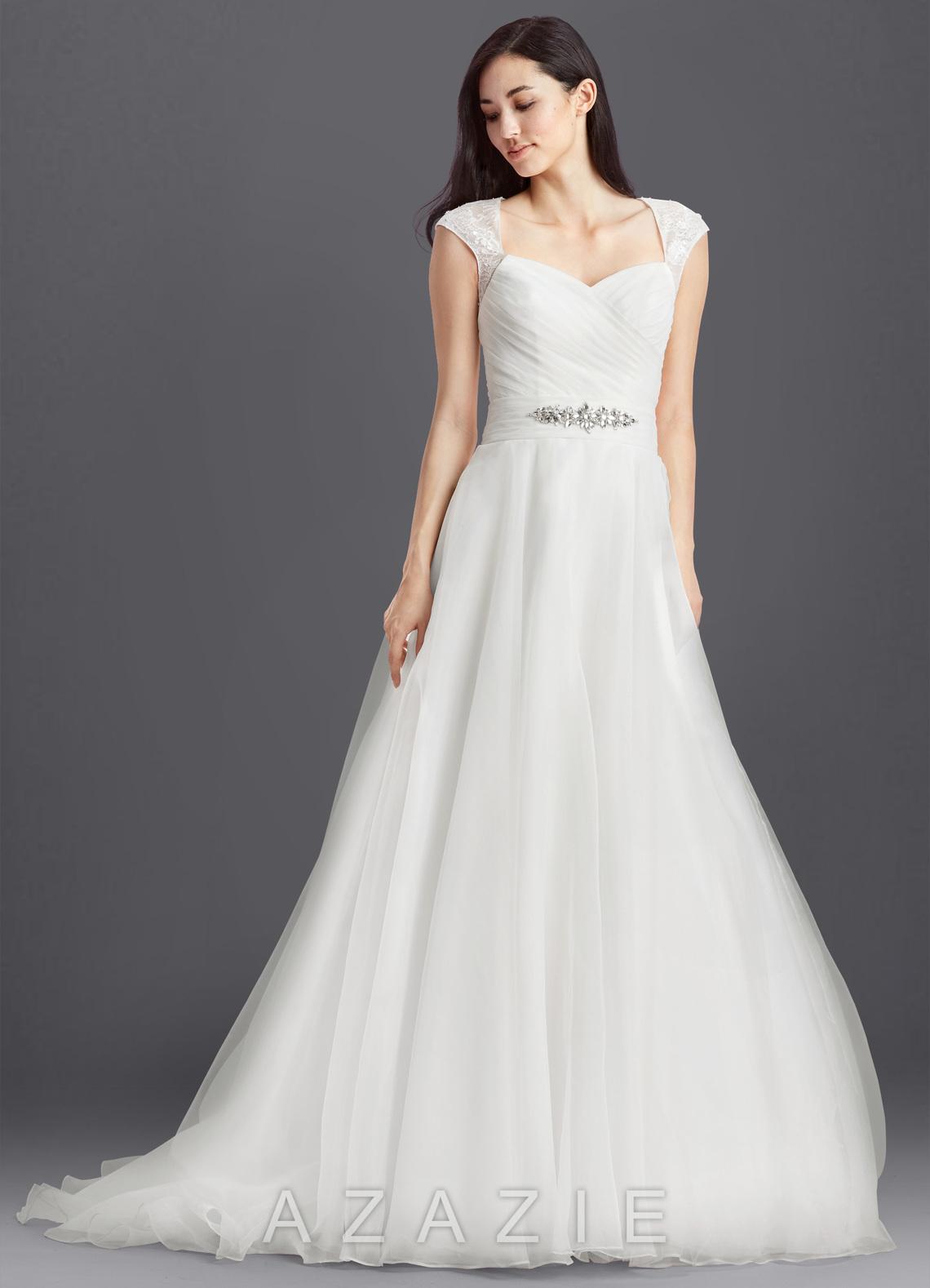 Azazie Farrah BG Wedding Dresses 8408ec0d8