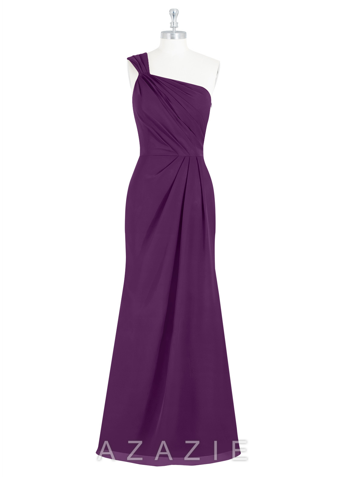 Azazie Carissa Bridesmaid Dress | Azazie