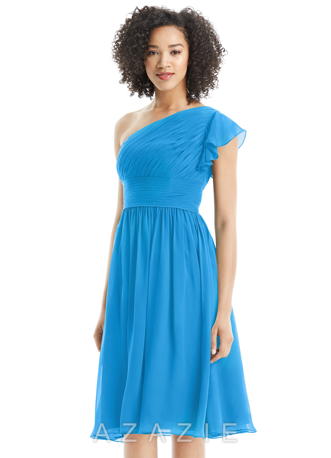 Azazie Carly Bridesmaid Dress | Azazie