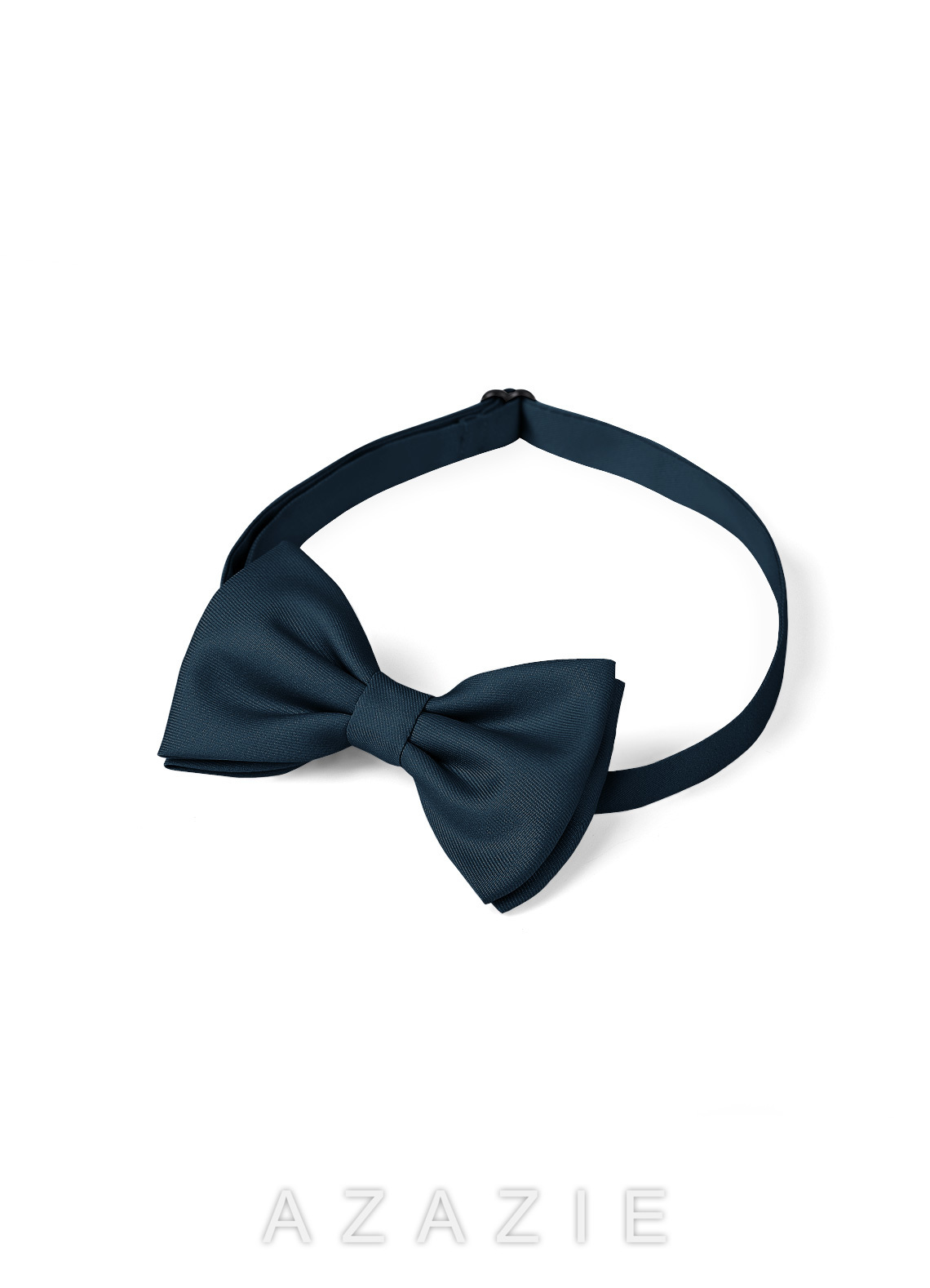 cf41c7365261 Gentlemen's Collection Boy's Pre-tied Bow Tie Groomsmen Accessory ...
