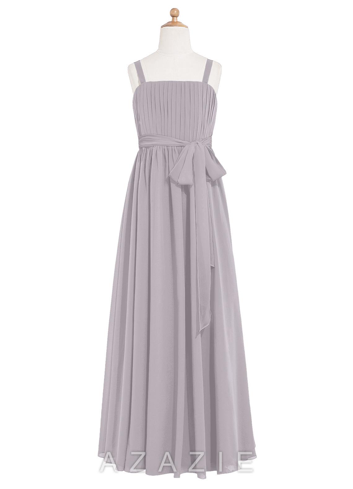 Azazie Ellie JBD Junior Bridesmaid Dress   Azazie