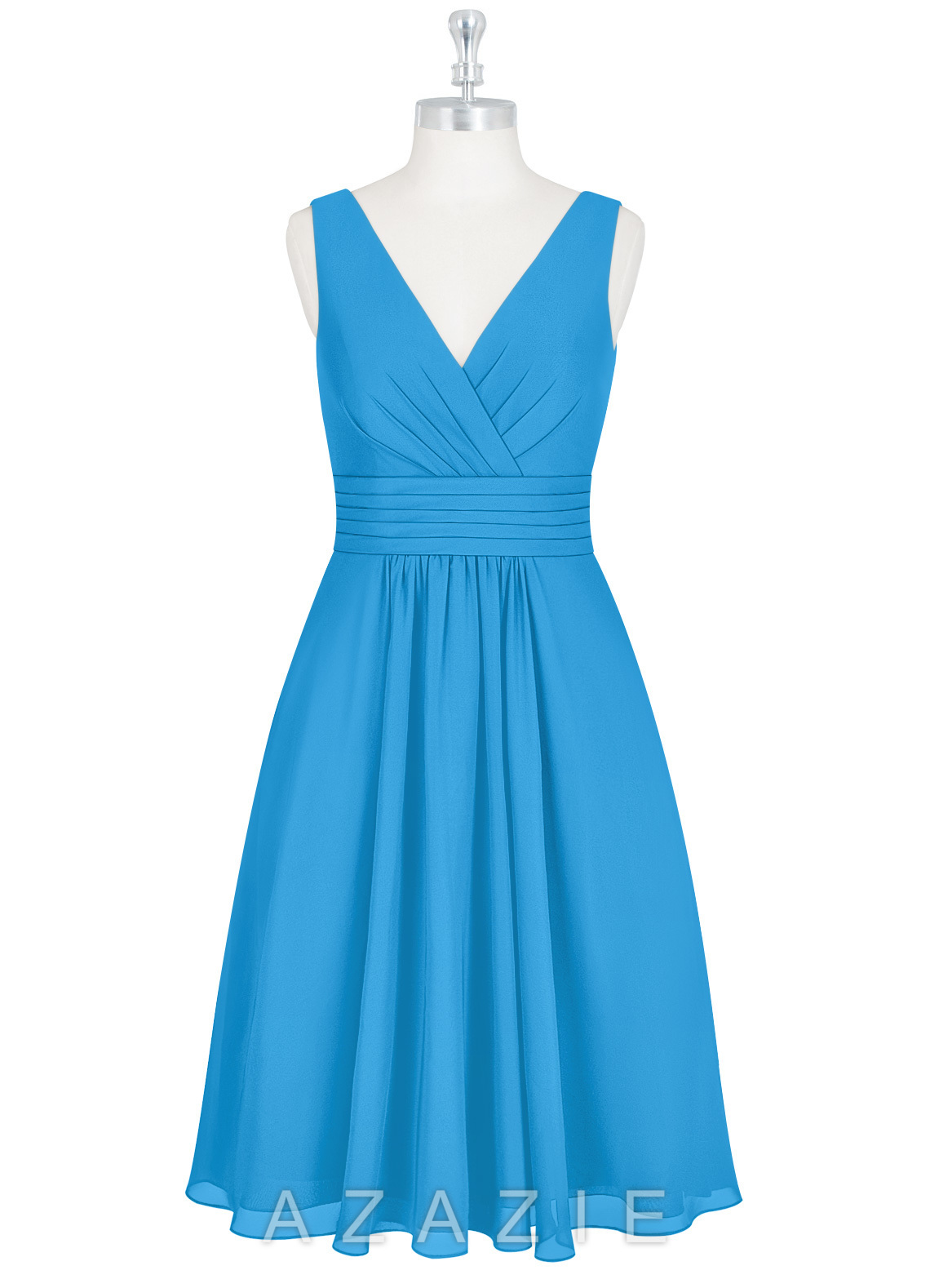 Azazie Kyla Bridesmaid Dress | Azazie