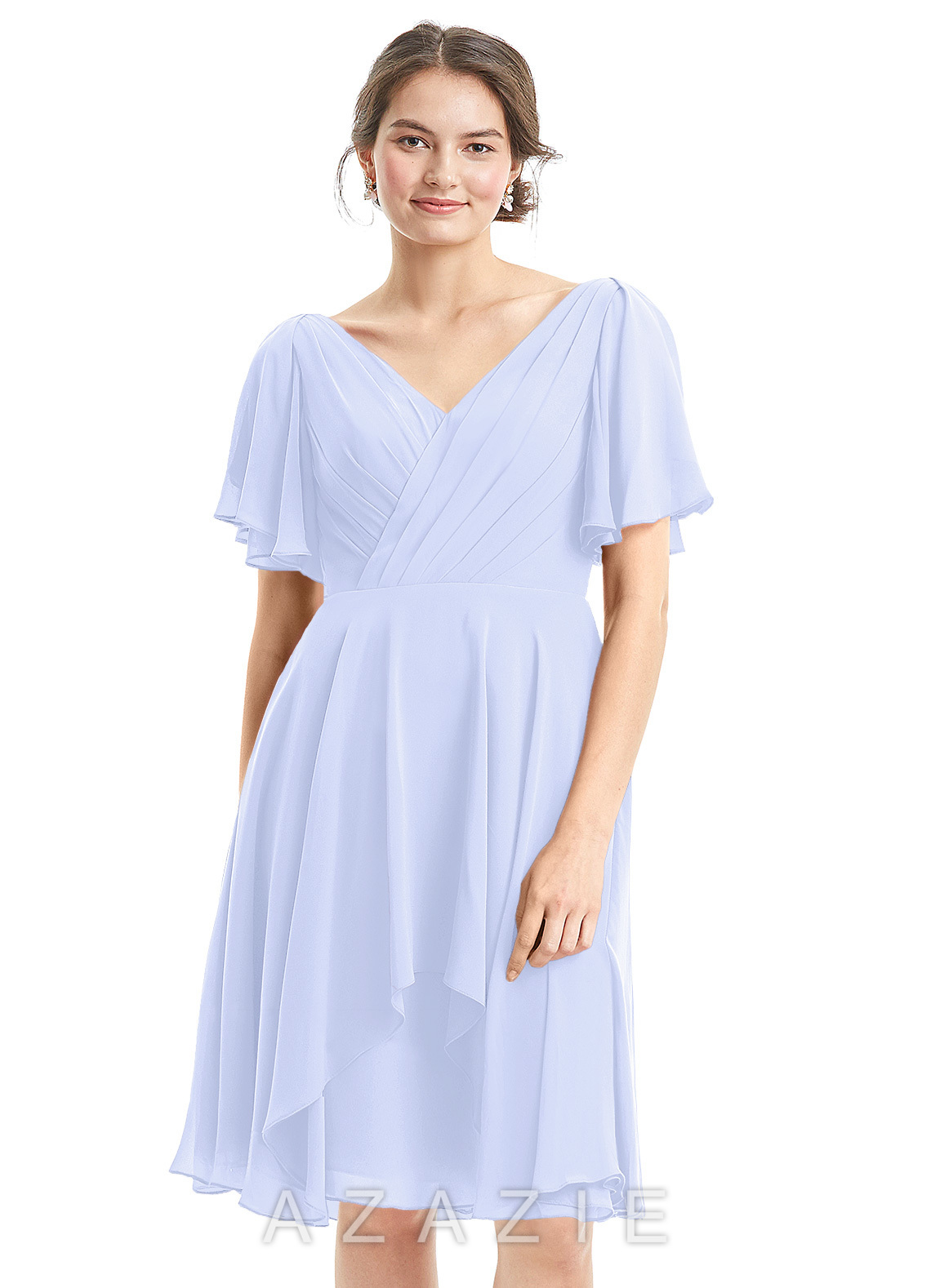 025833a2b8bb3 Azazie Ayana Bridesmaid Dress | Azazie