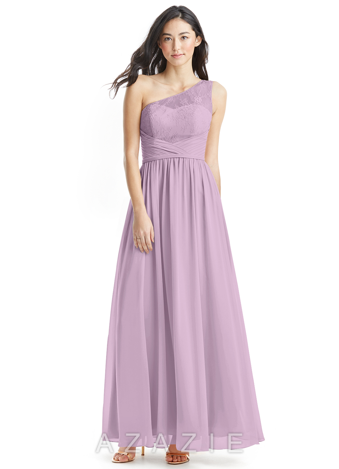 0ea8c2be983f Azazie Anastasia Bridesmaid Dress | Azazie