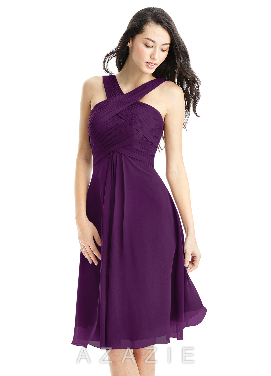 Azazie Amani Bridesmaid Dress | Azazie