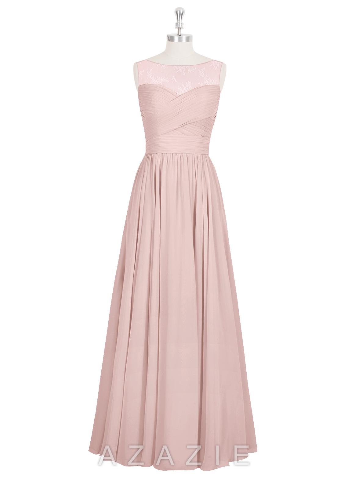 Azazie Aliya Bridesmaid Dress | Azazie - photo #44