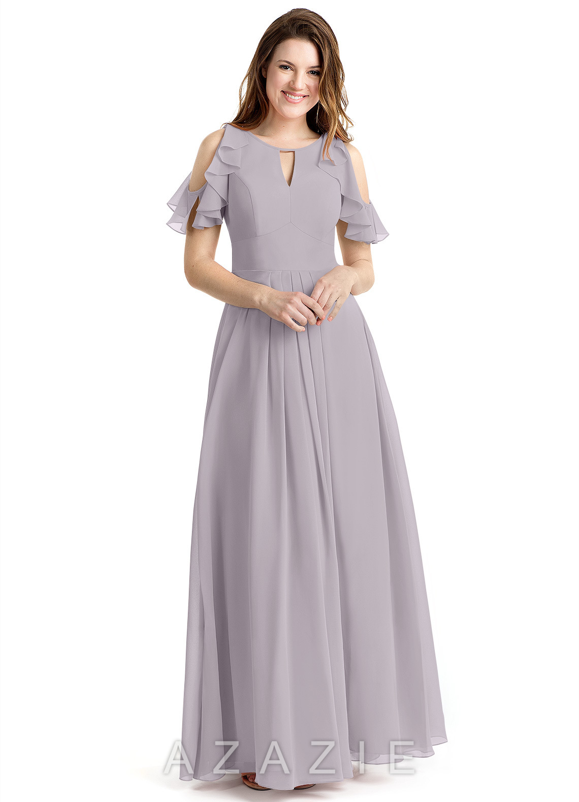 8cd54c77d4b41 Azazie Logan Bridesmaid Dress | Azazie
