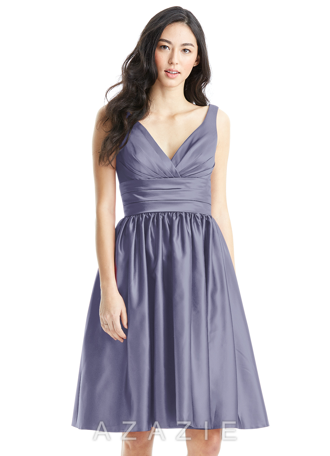 847b06a1f Azazie Alexandra Bridesmaid Dress | Azazie