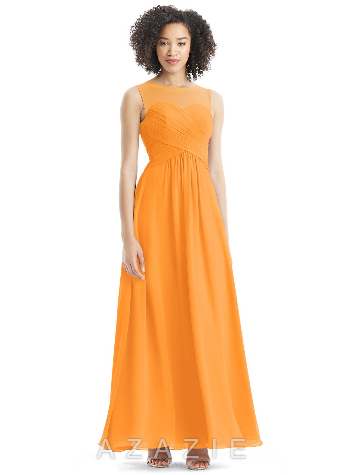 abb3f9c4747 Azazie Gigi Bridesmaid Dresses