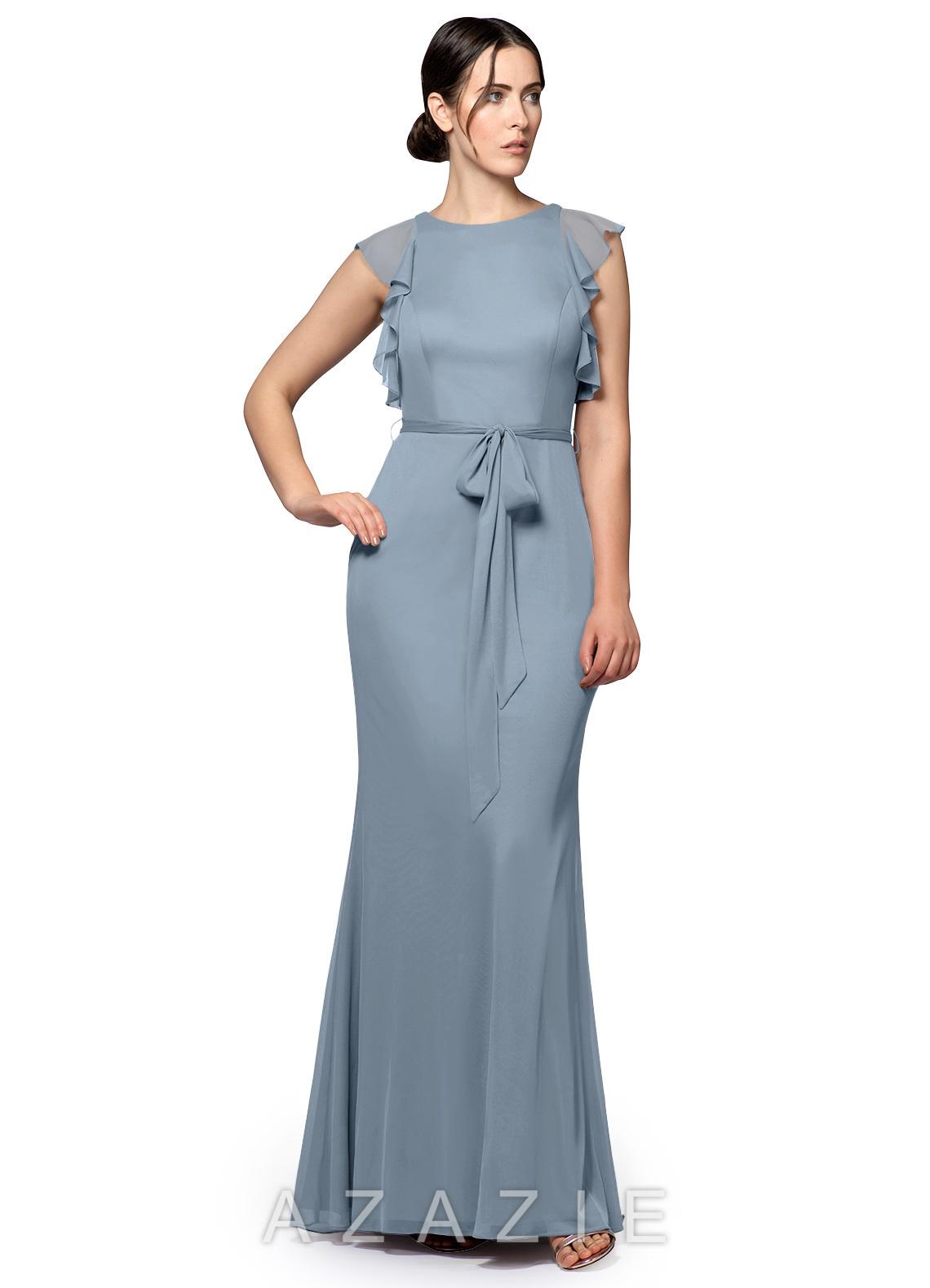 481b2c9307f Azazie Bryony Bridesmaid Dress