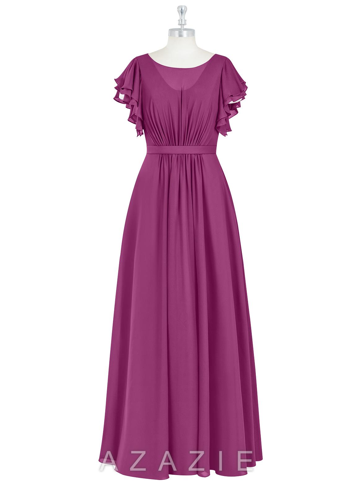 5b15712c85 Azazie Daphne Modest Bridesmaid Dresses