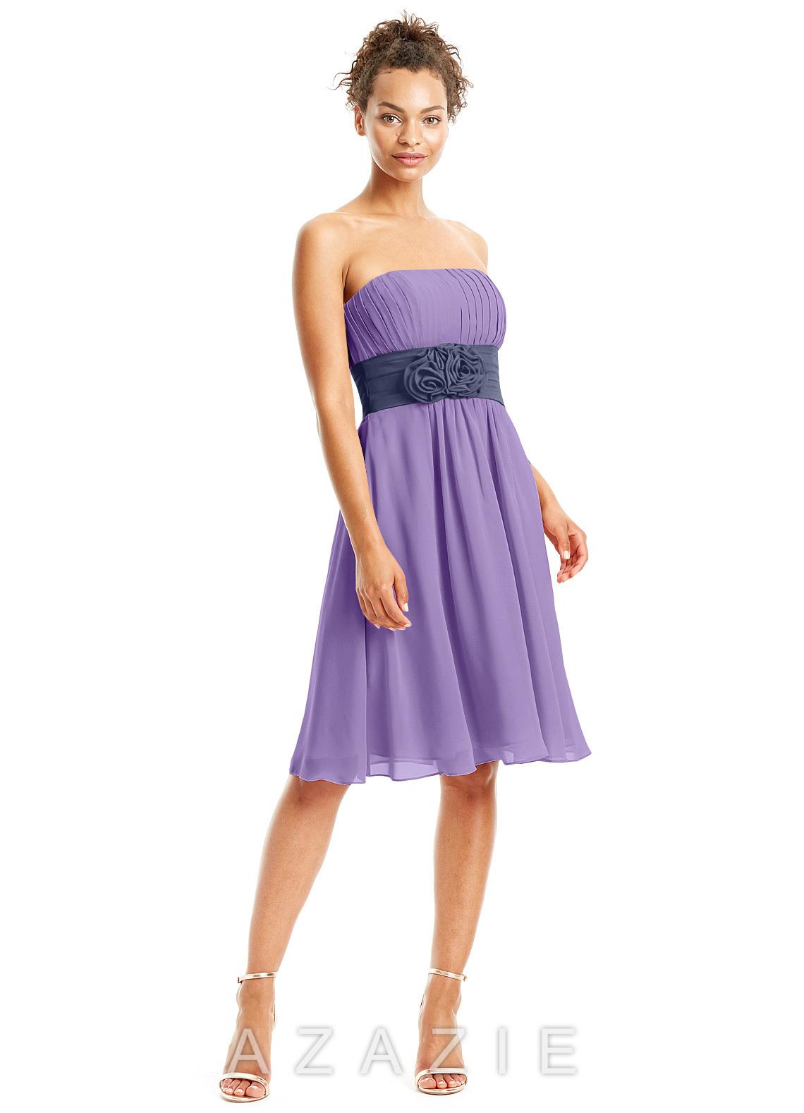 Azazie Kylie Bridesmaid Dress | Azazie