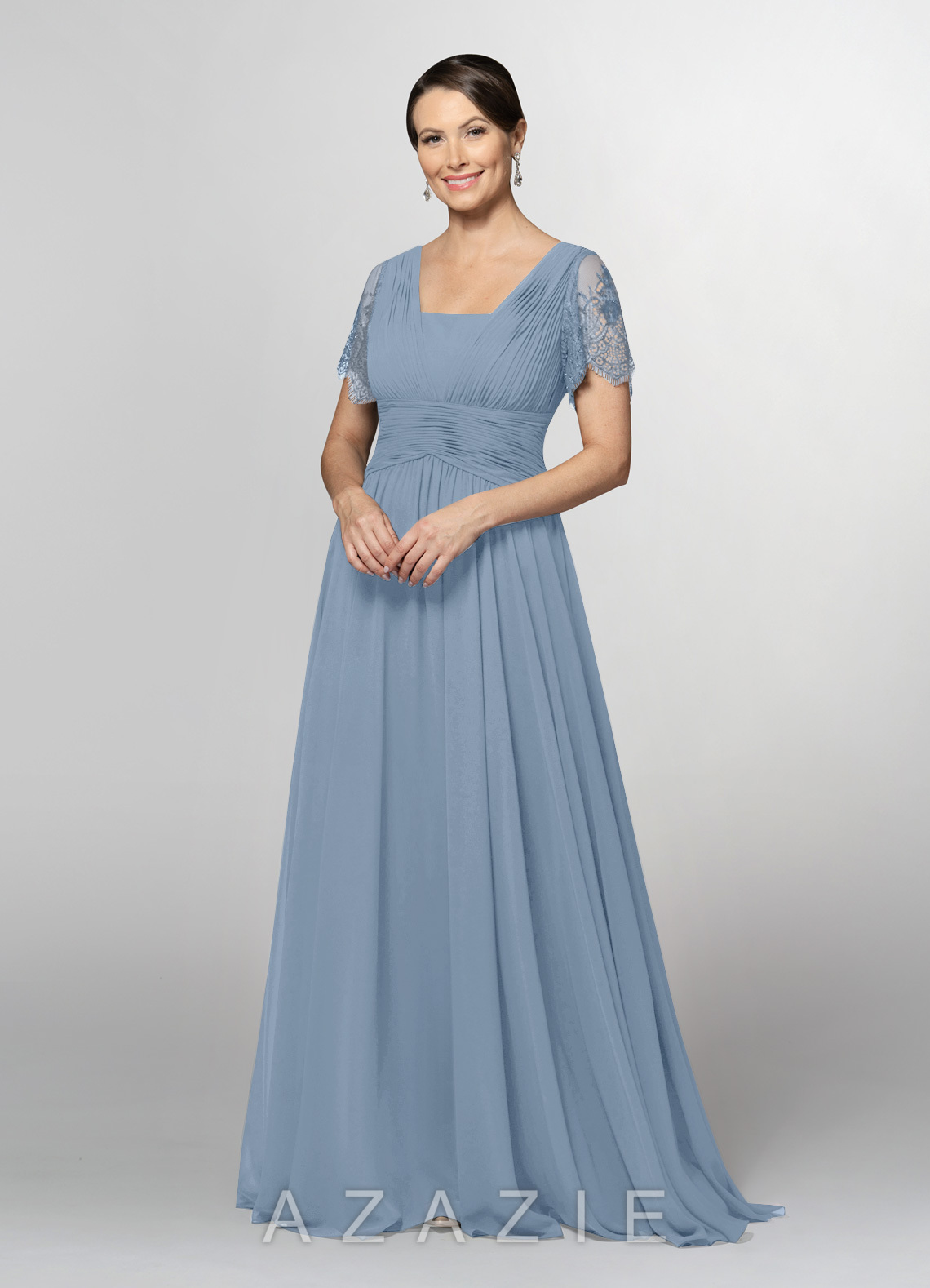 de832c2676d7 Azazie Nevaeh MBD Mother Of The Bride Dress | Azazie