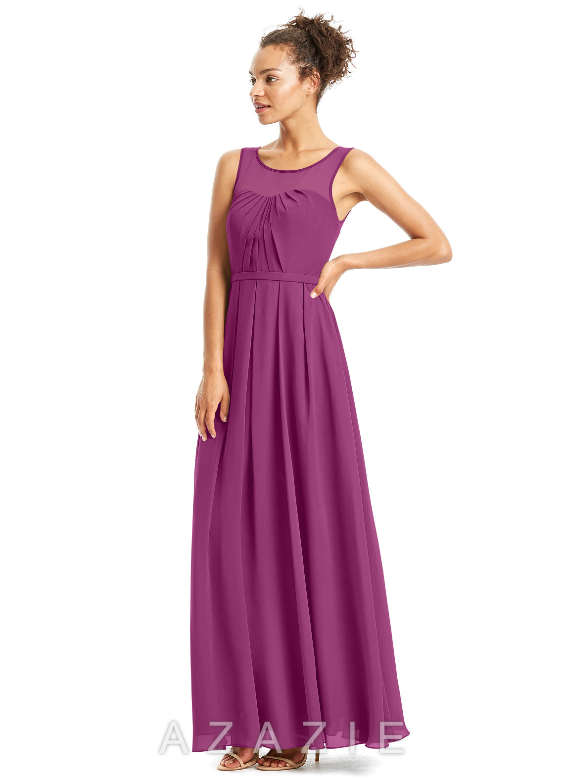 Azazie Ambrosia Bridesmaid Dress | Azazie