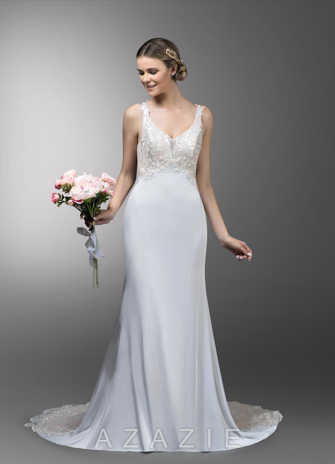 3570a94f6069 Azazie Giada BG Wedding Dress | Azazie