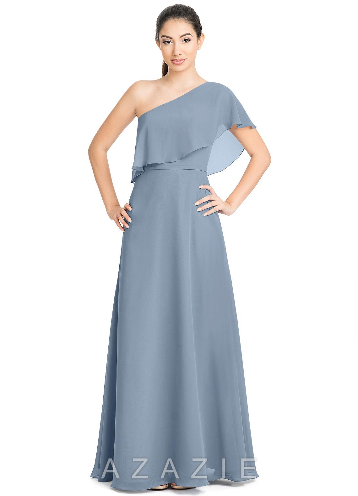 5dd3fa0245 Azazie Lizzy Bridesmaid Dress