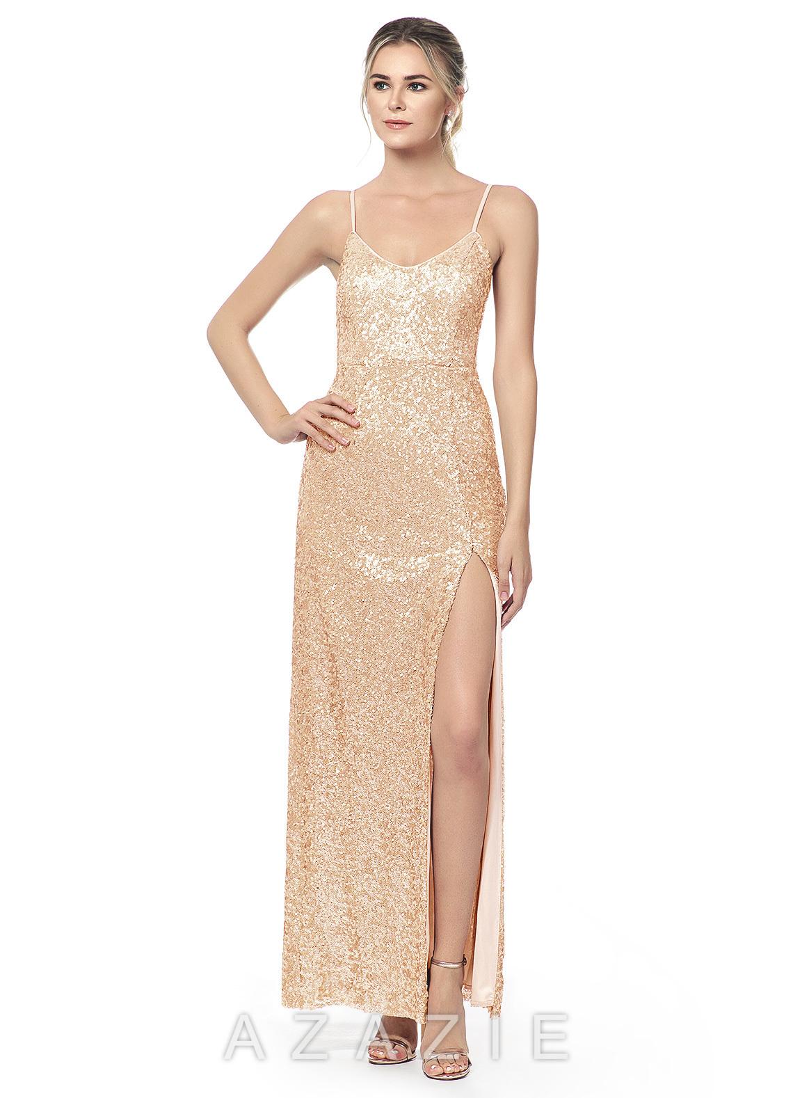4ad21a68f16d3 Azazie Dayana Bridesmaid Dress | Azazie