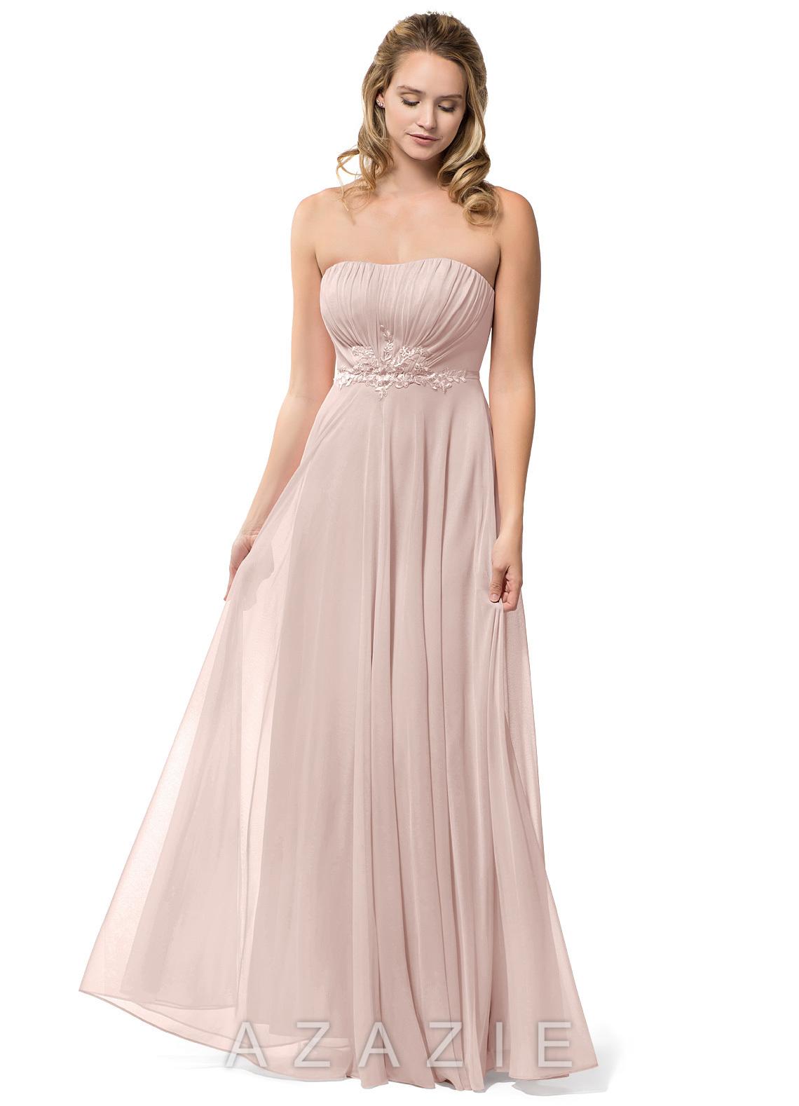 c1dff192e58 Azazie Tara Bridesmaid Dress