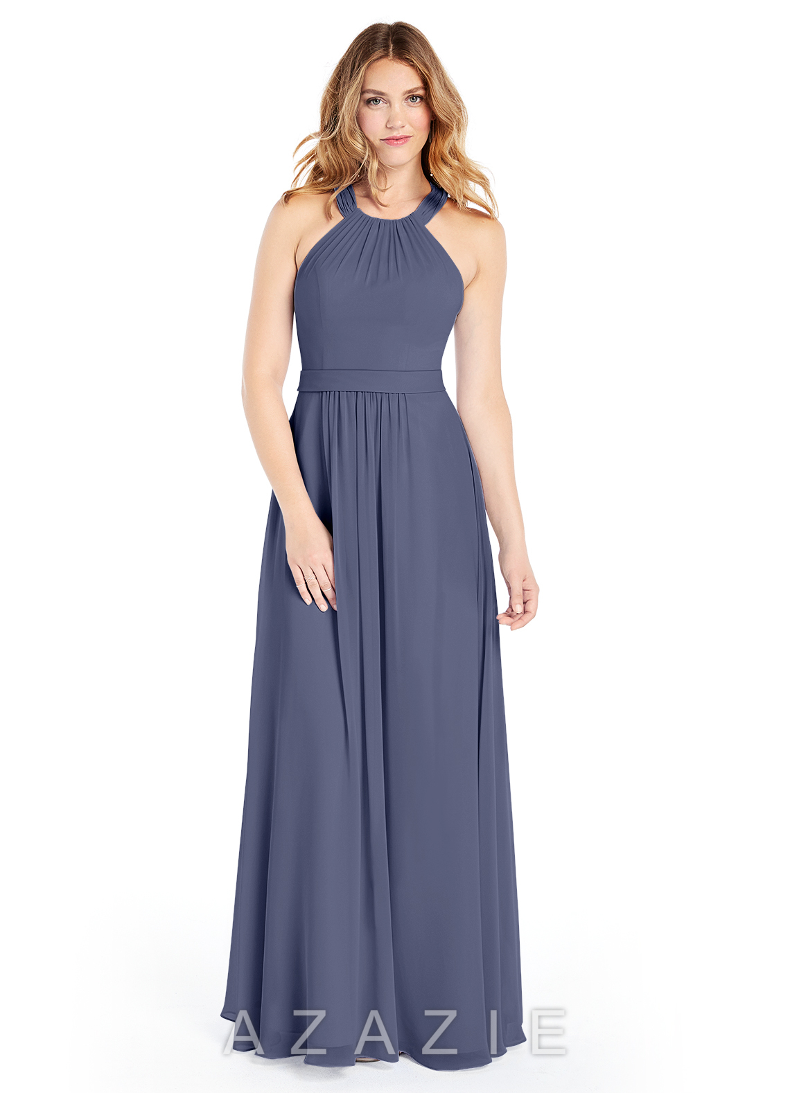 Azazie Misha Bridesmaid Dress  04e5142b60b7