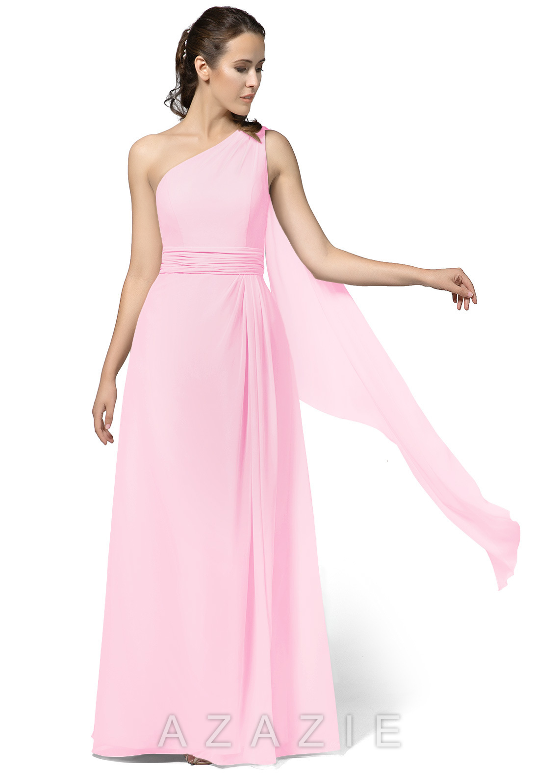 Azazie Cleo Bridesmaid Dress | Azazie