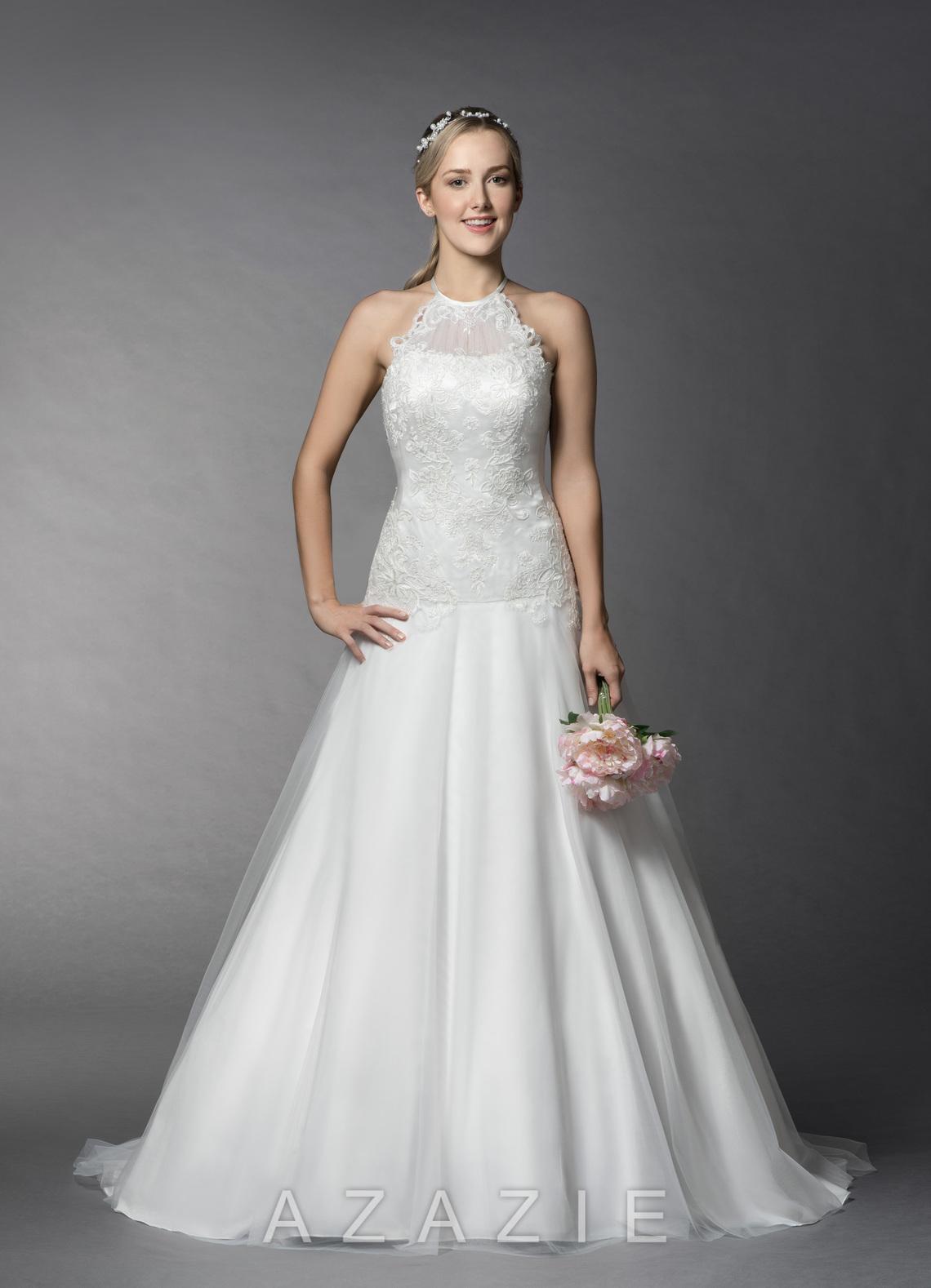 Wedding Dress in Kenya