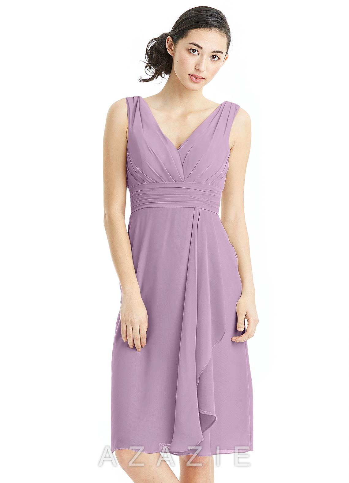 c228d4b2bbad9 Azazie Iliana Bridesmaid Dress | Azazie