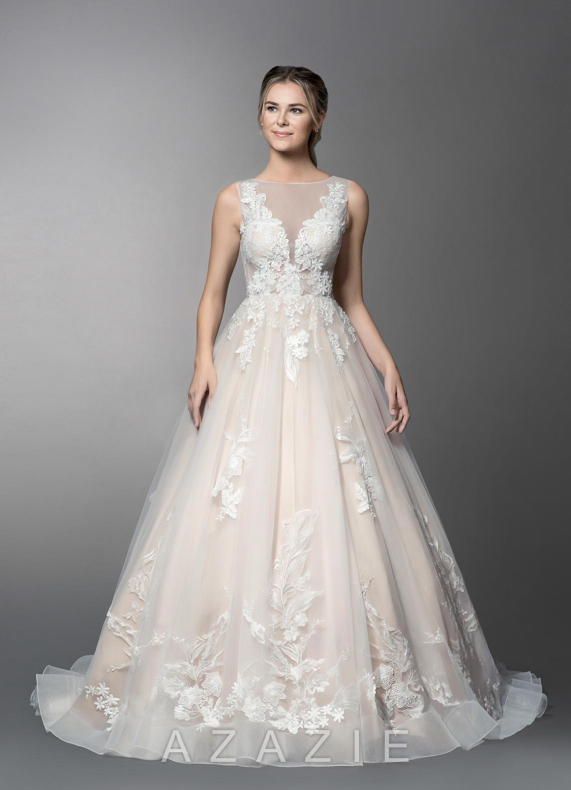 c4ea2ecd2d Azazie Sedona BG Sample Dress | Azazie