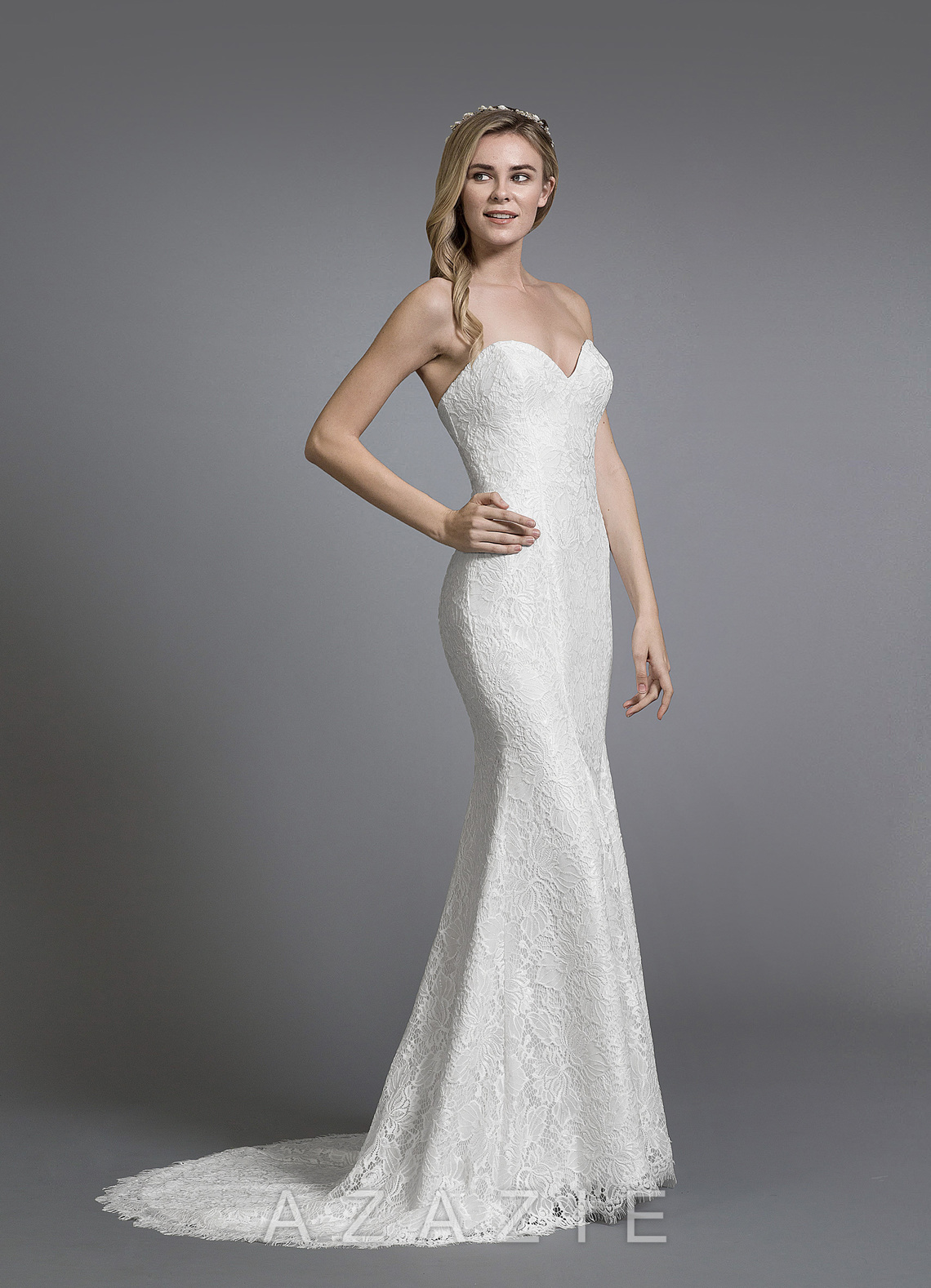 37965731a7 Azazie Celia BG Wedding Dress