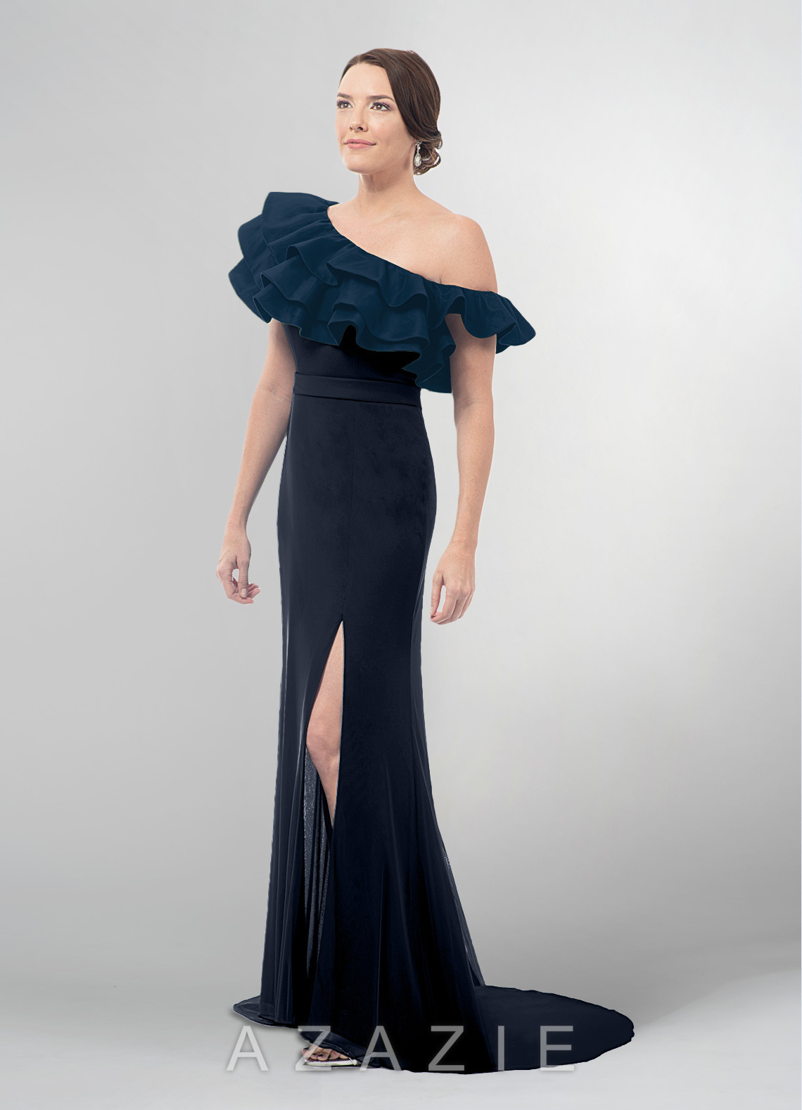 78e4b795ee Azazie Tallulah MBD Mother Of The Bride Dress