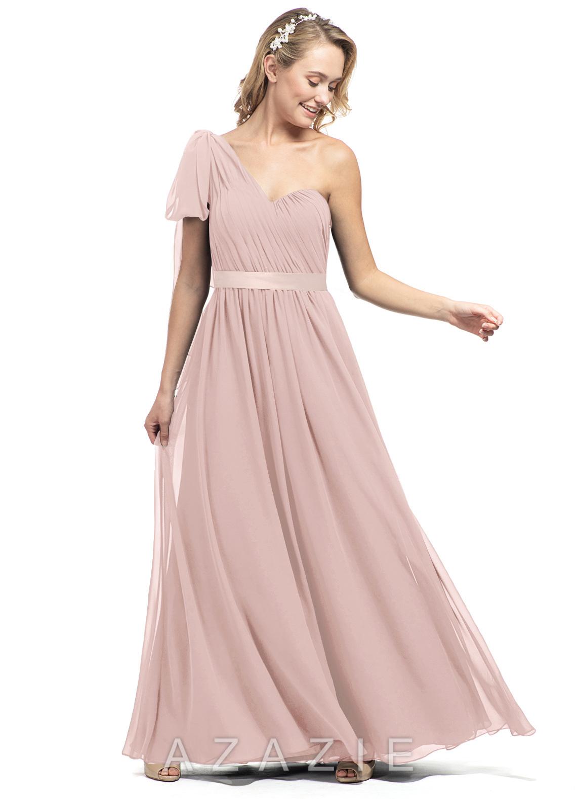 52c2dffe24c Azazie Peri Bridesmaid Dress