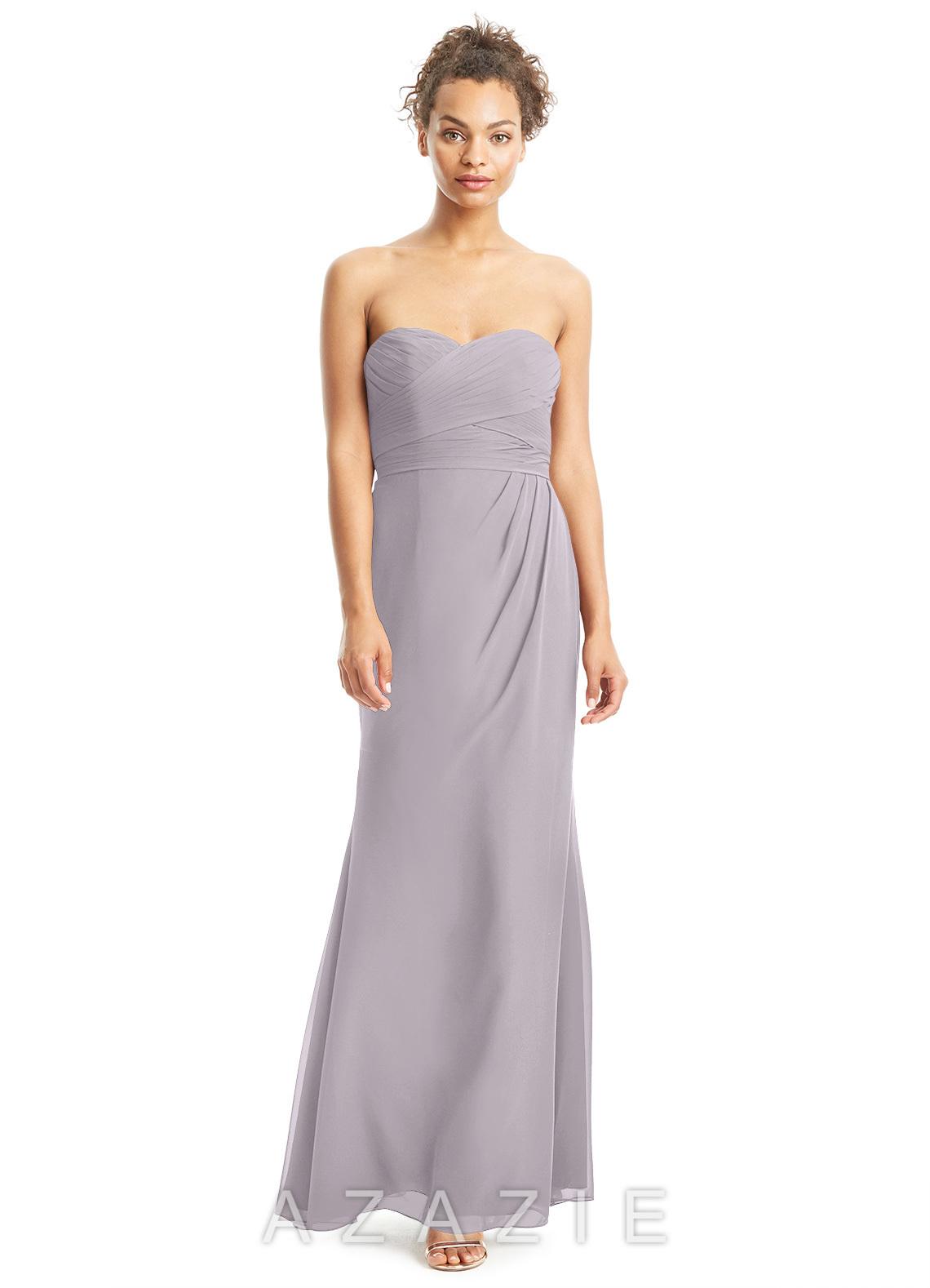 Azazie Ivy Bridesmaid Dress | Azazie
