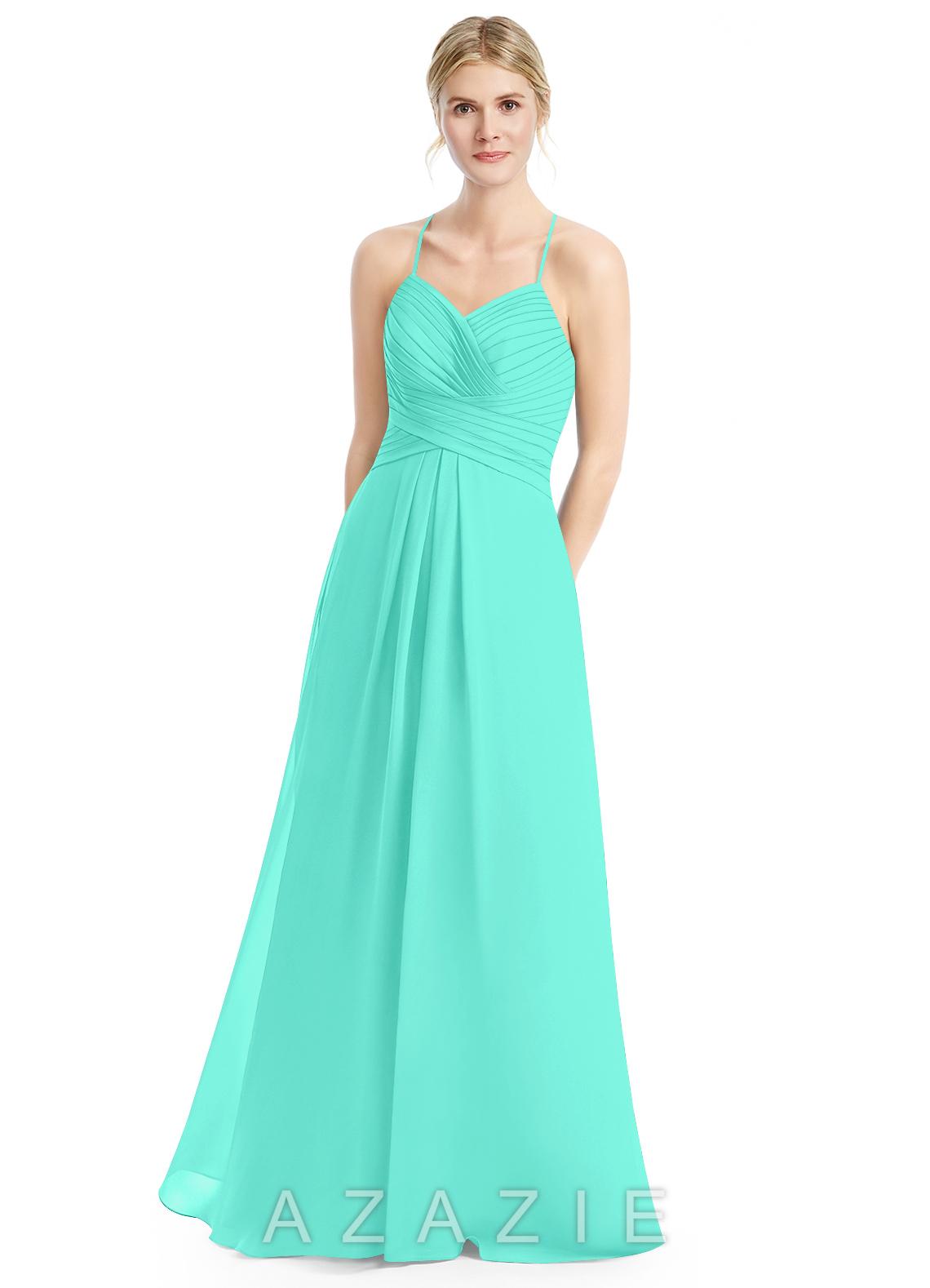 Azazie Cecilia Bridesmaid Dress | Azazie
