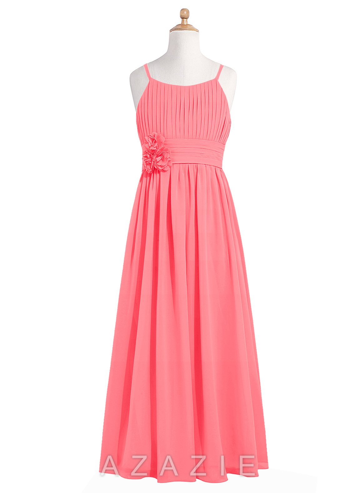 Azazie Astrid JBD Junior Bridesmaid Dress