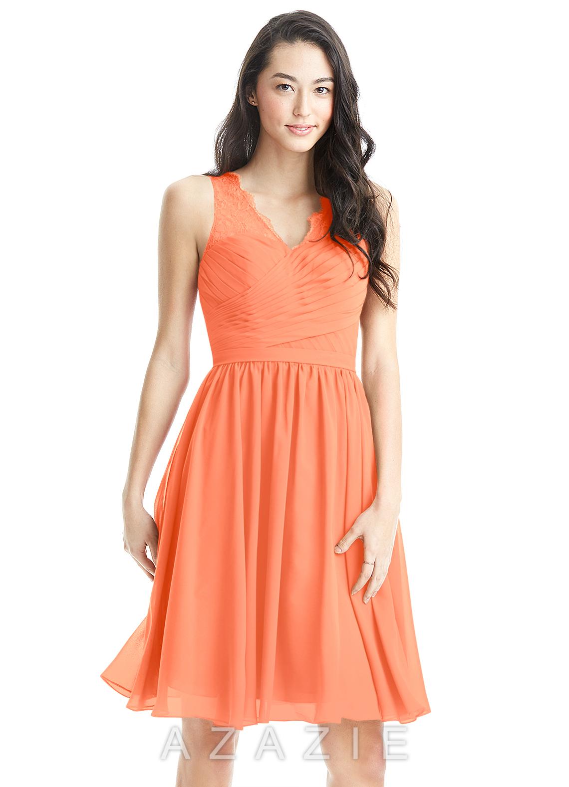 70d1dfe3703 Azazie Heloise Bridesmaid Dress