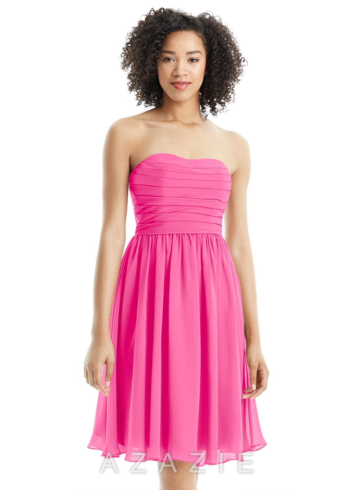 15dbe3d0921 Azazie Kaiya Bridesmaid Dress