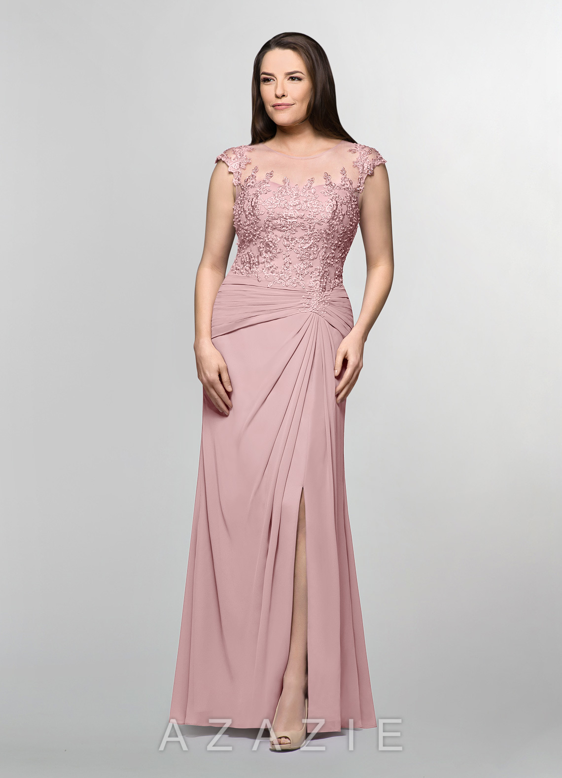 6ba2131a00a Azazie Libby MBD Mother Of The Bride Dress