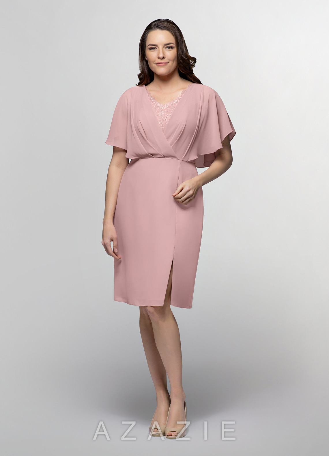 1f6ad1a07e055 Azazie Aracely MBD Mother Of The Bride Dress | Azazie