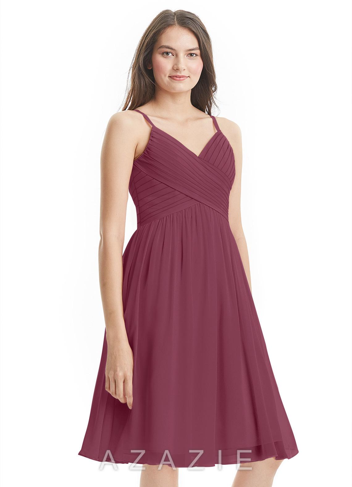 2f457c1e367 Azazie Sonia Bridesmaid Dresses