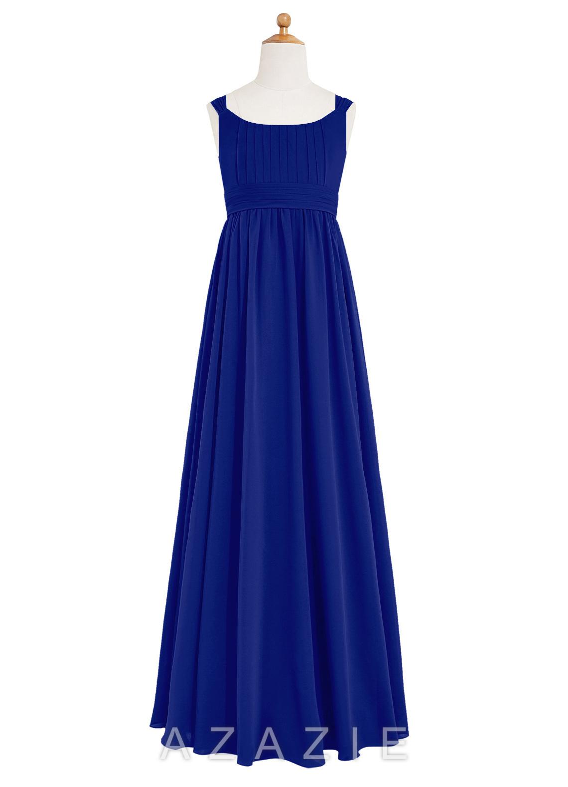 Azazie Tiana JBD Junior Bridesmaid Dress