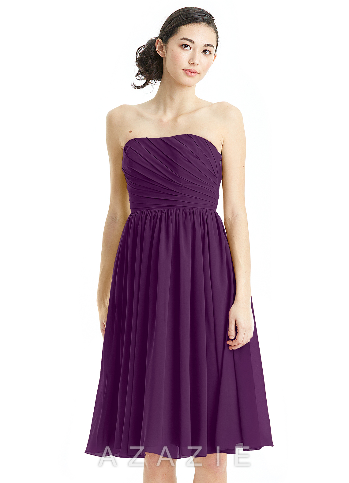 Azazie Katie Bridesmaid Dress   Azazie