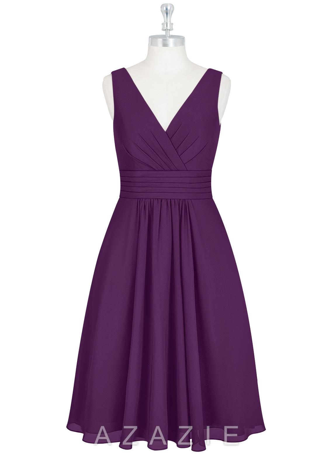 672f3f075172 Azazie Kyla Bridesmaid Dress | Azazie