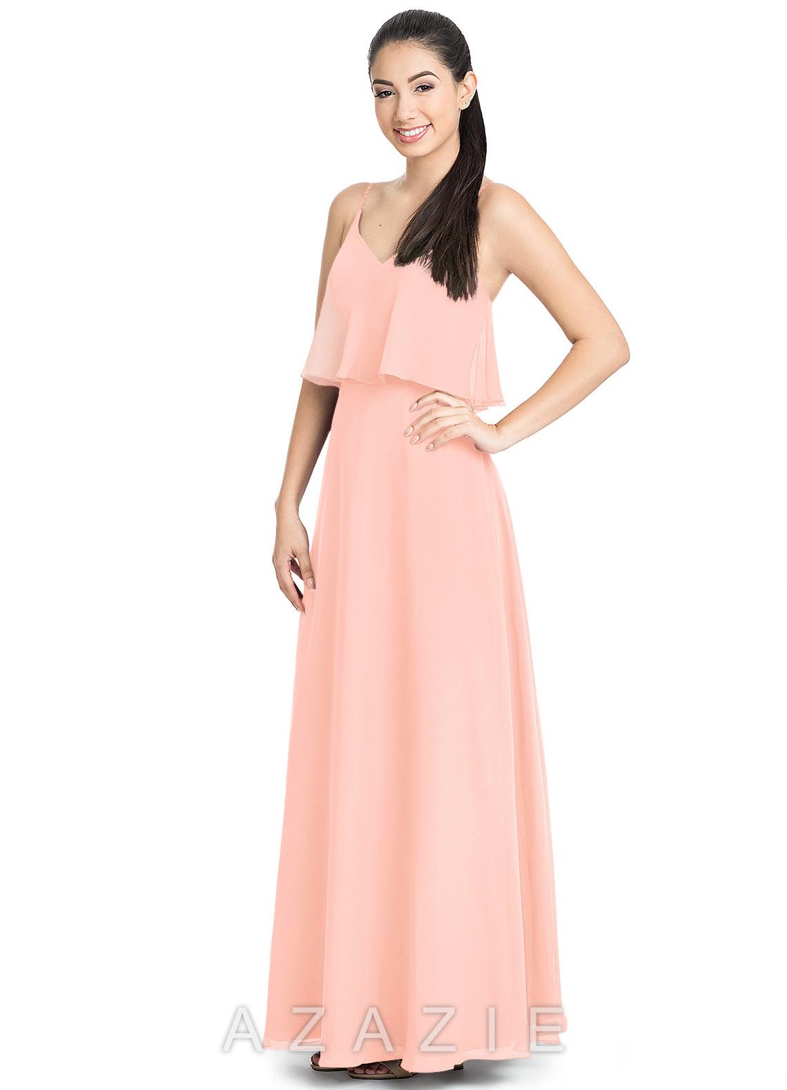 Azazie Desiree Bridesmaid Dress | Azazie