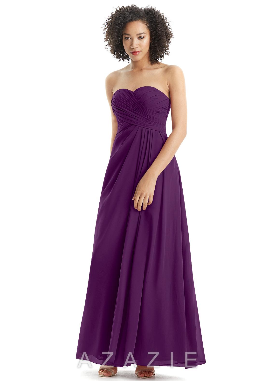 Azazie Arabella Bridesmaid Dress | Azazie